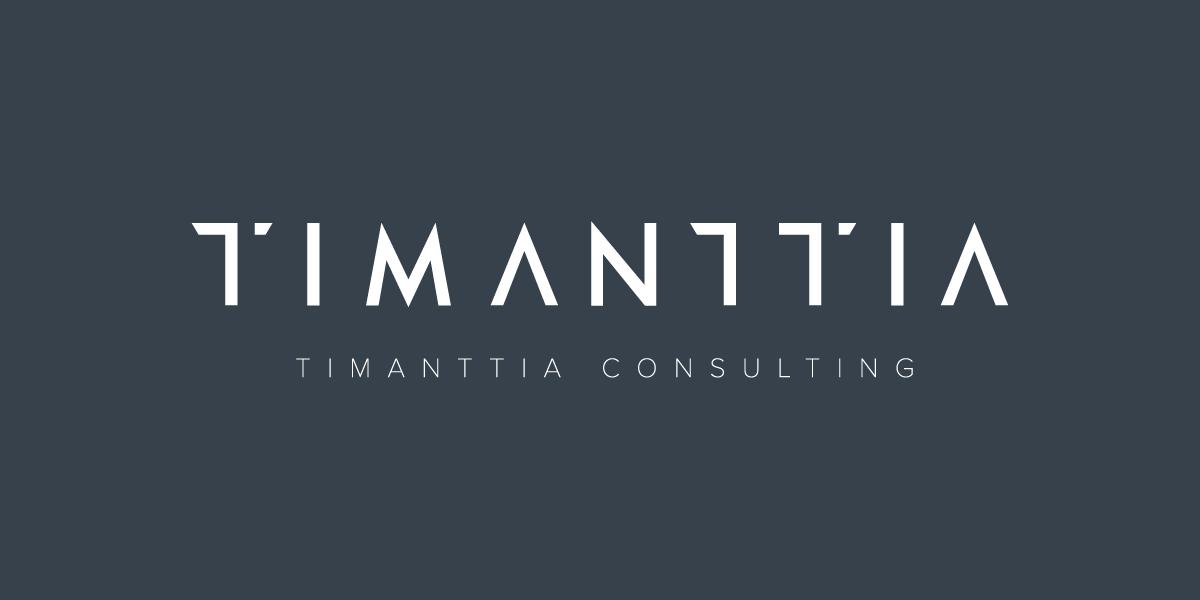 Timanttia Consulting
